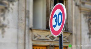 Zone 30, pour que revive le faubourg St Martin