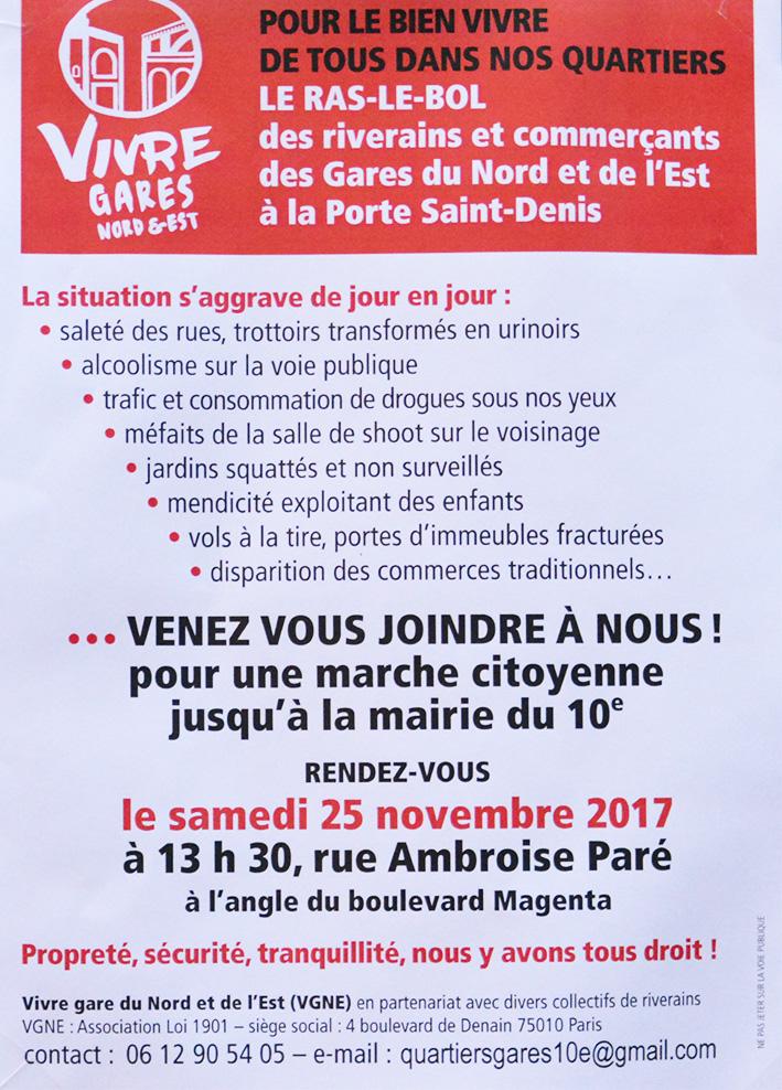 vivre-paris-Affiches