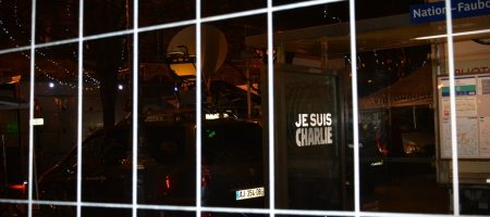 """Charlie"""" rubrique ENSEMBLE"""