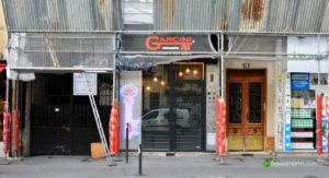 Garcini serrurerie Paris 10