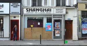 5 rue du faubourg ST Martin, 75010 Paris
