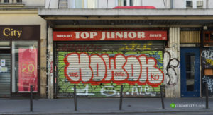 Top Junior