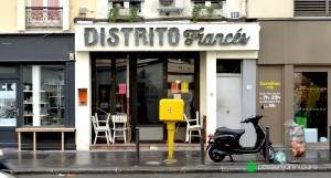 Distrito Francés