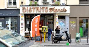 10 rue du Fbg st Martin75010 Paris 13