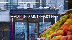 Vision Saint Martin