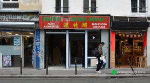 24 rue du fbg st Martin 75010