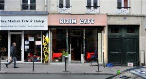 BIZIM CAFE