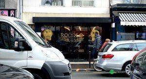 4 rue du fbg st Martin