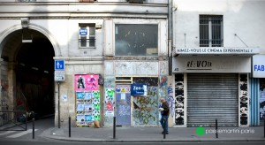 41 rue du faubourg saint Martin, 75010 Paris