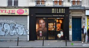 2016 Milani