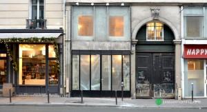 63 rue du faubourg saint Martin, 75010 Paris
