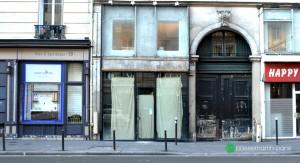 61 rue du faubourg saint Martin, 75010 Paris