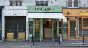 Soucoupe