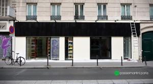 55 rue du faubourg saint Martin, 75010 Paris