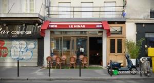 52 rue du faubourg saint Martin, 75010 Pari