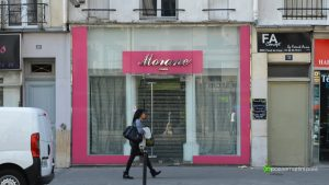 31 rue du faubourg ST Martin, 75010 Paris