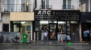 30 et 32 rue du faubourg saint Martin, 75010 Paris