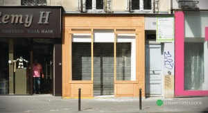 29 rue du faubourg saint Martin, 75010 Paris
