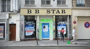 7 rue du faubourg saint Martin, 75010 Paris