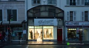 3 rue du faubourg ST Martin, 75010 Paris