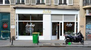HOBO restaurant BIO