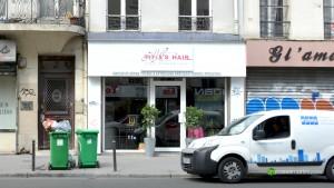 37 rue du faubourg saint Martin, 75010 Paris