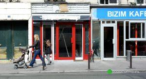 Impasse Martni 75 rue du fbg St Martin 75010 Paris
