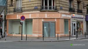63 rue du Fbg St Martin 75010 Paris