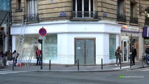 69 rue du faubourg saint Martin, 75010 Paris