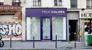 46 bis rue du faubourg ST Martin, 75010 Paris