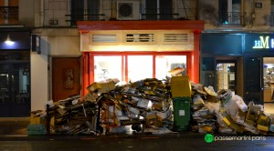 faubourg st Martin