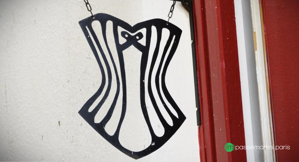 L'artisan du corset