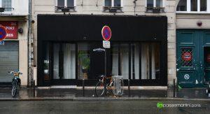 Les entretiens 33 rue du faubourg st Martin Paris