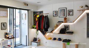 Créative•Labo Créative•Labo, 41 rue du faubourg saint Martin Paris
