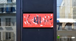 Créative•Labo, 41 rue du faubourg saint Martin Paris