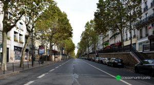 Boulevard St Martin