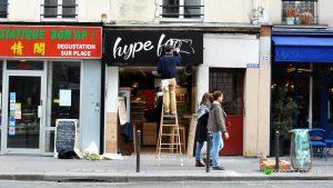Hype food 22