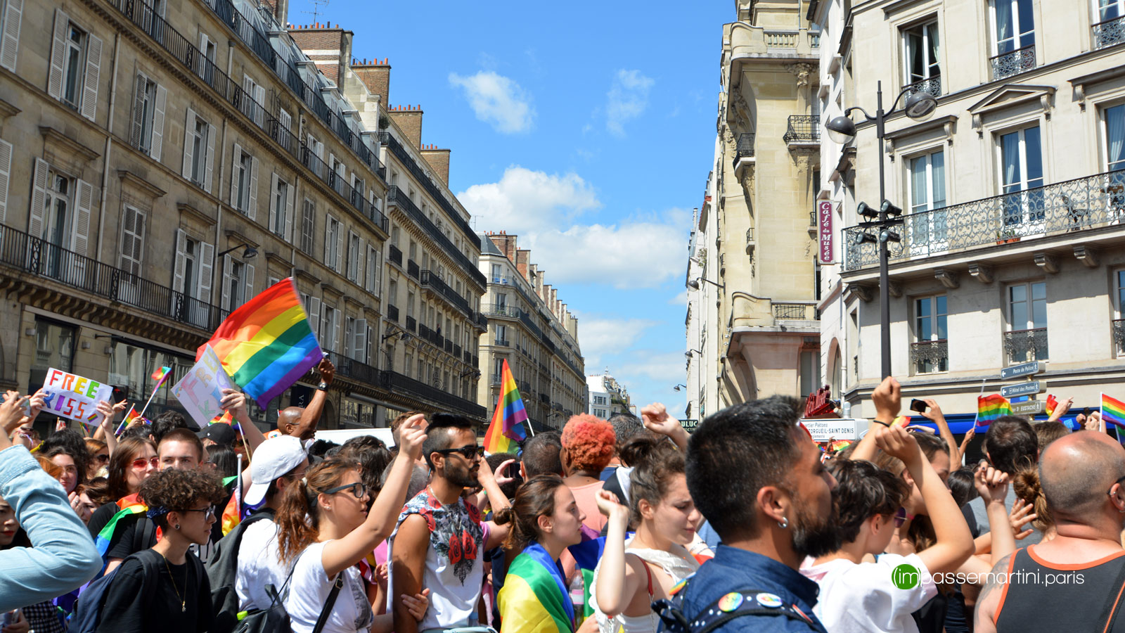 rencontre gay asiatique paris à Saint Martin