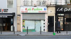 Rabi Fashion