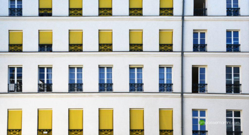 urbanisme impasse Martini