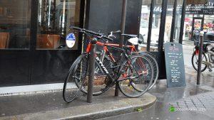 vélos parisiens