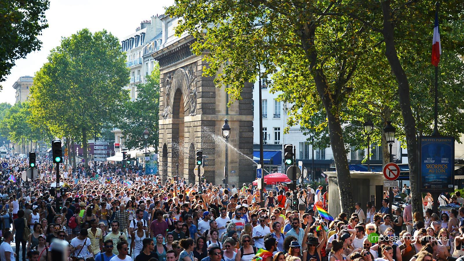 rencontre gay vivastreet paris à Saint-Martin