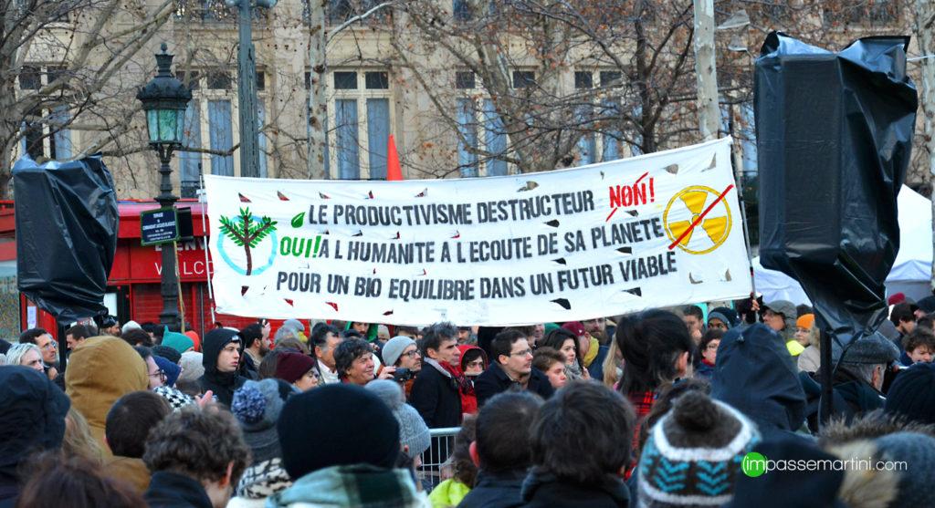 Agora Action Climat PARIS 2019at PARIS 2019