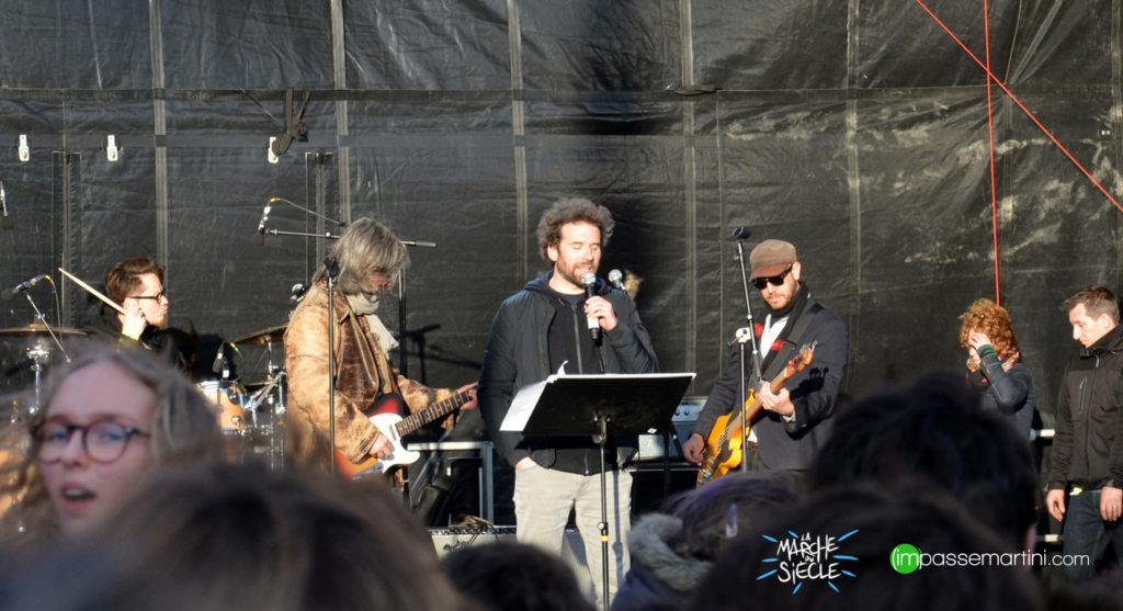La marche du siècle, Paris 16 mars 2019 CIRIL DION