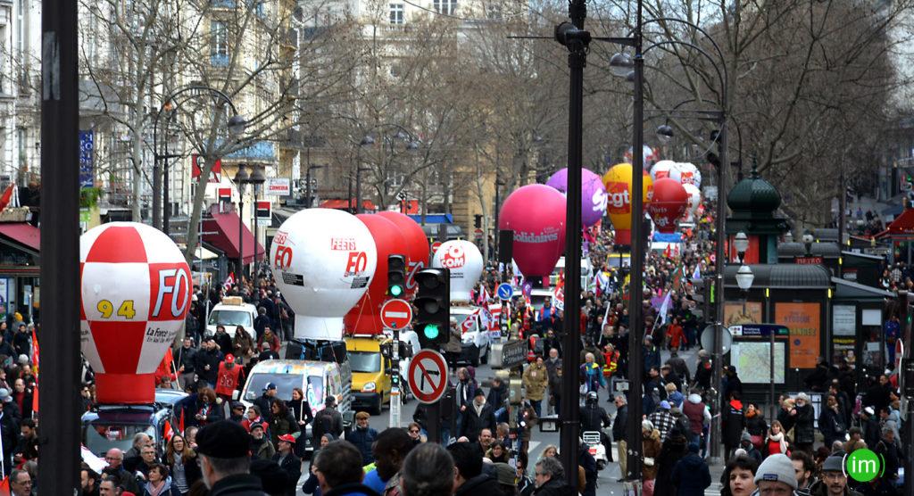 Boulevard St denis 7510 Paris