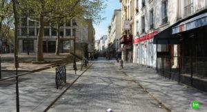 Rue René Boulanger
